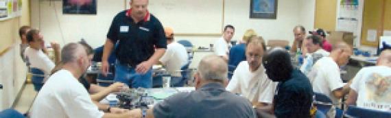Holley Carburetor Training Class