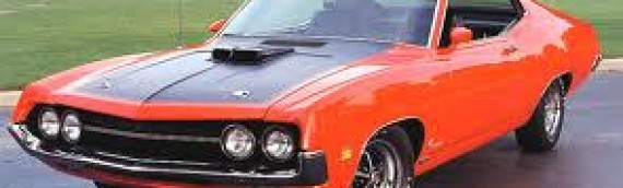 Guide To Muscle Cars